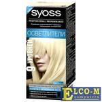 Syoss Color Краска для волос 13-0 Ультра осветлитель