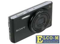 "Фотоаппарат SONY DSC-W830B Black 20Mp, 8x zoom, 2.7"", SDXC, 720P"