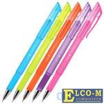 Ручка шариковая масляная шариковая Bruno Visconti FineWrite Creative синий 0.5 мм