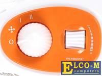 Тепловентилятор Neoclima FH-10 FAURA оранжевый,