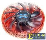 Кулер Zalman CNPS2X (Slim) для s1155,1156,775,AM2,AM3,FM1 TDP120W