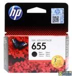 Картридж HP CZ109AE (№ 655) Black