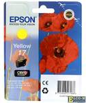 Картридж Epson Original T17044A10 Expression Home XP Yellow