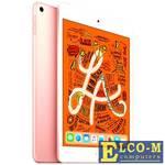 "Планшет Apple iPad mini Wi-Fi+Cellular 256GB 7.9"" золотого цвета 2019 MUXE2RU/A"