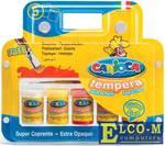 Краски темперные Carioca KO033 5 цветов