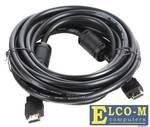Кабель Telecom HDMI - HDMI (CG511D-5M)