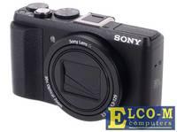 "Фотоаппарат SONY DSC-HX60 Black 20.4Mp, 30x zoom, 3"", Wi-Fi, SDHC, 1080P [DSCHX60B.RU3]"