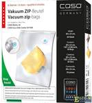 Пакеты ЗИП д/вак. упак. CASO VC 20x23
