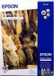 Бумага EPSON (S041256) Matte Heavyweight