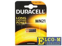 Батарейки DURACELL (MN21) MN21 12V Alcaline 1 шт