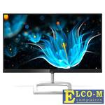 "Монитор 23.8"" Philips 246E9QSB/00(01) gl.Black"