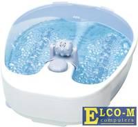 Массажная ванночка для ног AEG FM 5567 white-grau
