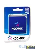 Батарейка КОСМОС 3R12 (блистер 1шт)