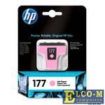 Картридж HP C8775HE (№177) Light Magenta