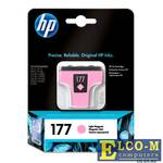 Картридж HP C8775HE (№177) Light Magenta