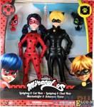 Кукла 26см Леди Баг и Супер Кот