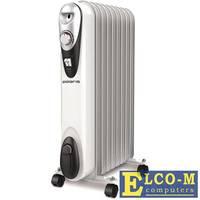 Радиатор масляный Polaris CR C 0920 Compact