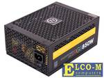 Блок питания Thermaltake ToughpowerGrand 850W Digital Titanium PS-TPG-0850DPCTEU-T /850W/ATX 2.3 & EPS 2.92/A-PFC/14cm/EU/80Plus Titanium, RTL{3}