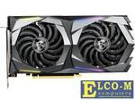 Видеокарта MSI GeForce GTX 1660 GAMING X 6G 6Gb