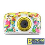 Фотоаппарат Nikon Coolpix W150 Resort Backpack KIT