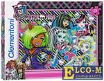 Пазл 104 элемента Monster High Чудовищные друзья 27816