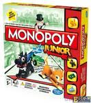 Настольная игра для вечеринки Hasbro Монополия Моя первая игра A6984