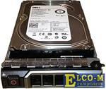 "Жесткий диск 3.5"" 1Tb 7200rpm Dell SAS 400-ALQZ"