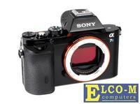 Фотоаппарат SONY ILCE-7SB 12.1Mp, SD, SDHC, SDXC, Wi-Fi, NFC, CROP 1'' [ILCE7SB.CEC]